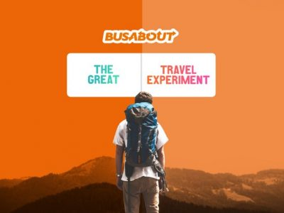 Busabout The Great Travel Experiment