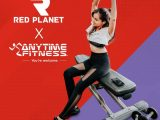 Red Planet Hotels is offering its guests complimentary access to nearby Anytime Fitness clubs in the Philippines, Indonesia and Thailand.