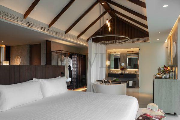 Pullamn Khao Lak Resort