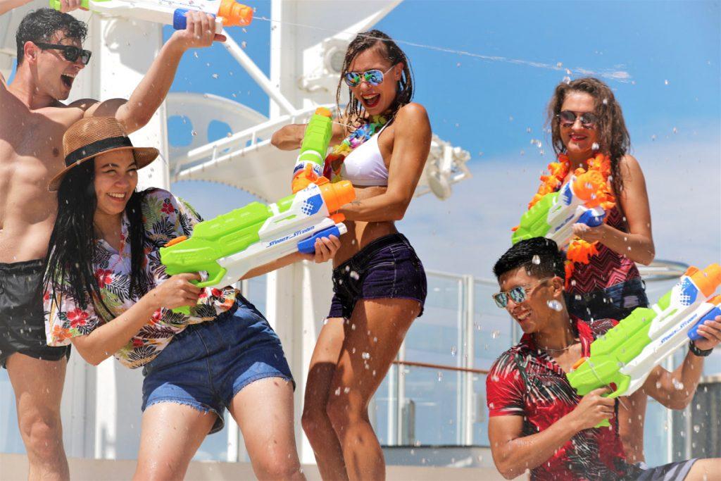 Dream Cruises photo