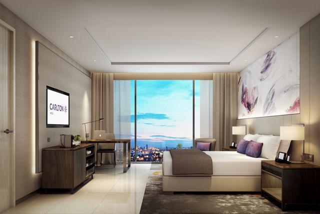 Carlton Hotel Bangkok Sukhumvit To Open Late 2019 Supertravelme Com