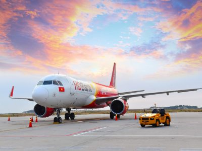 Vietjet Photo